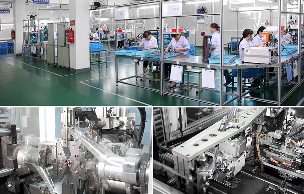 Zhejiang Henko Auto Spare Parts Co Ltd